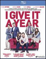 I Give It a Year [Blu-ray] - Dan Mazer