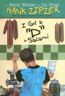"""I Got a """"D"""" in Salami - Winkler, Henry, and Oliver, Lin"""