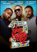 I Got the Hook-Up 2 - Corey Grant
