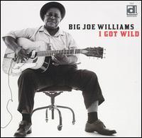 I Got Wild - Big Joe Williams