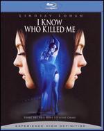 I Know Who Killed Me [Blu-ray]