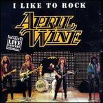 I Like To Rock (Live)