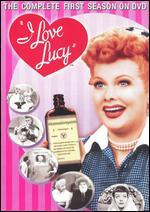 I Love Lucy: The Complete First Season [9 Discs]