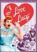 I Love Lucy: The Complete Sixth Season [4 Discs]