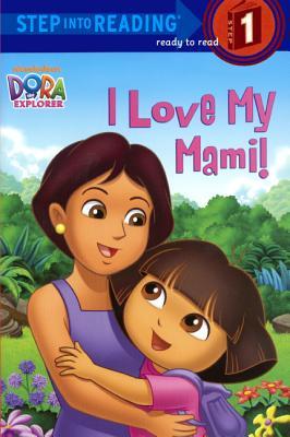 I Love My Mami! - Katschke, Judy