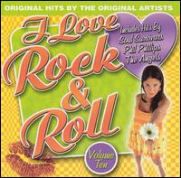 I Love Rock & Roll, Vol. 10 - Various Artists