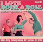 I Love Rock & Roll, Vol. 17