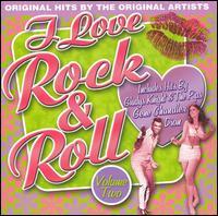 I Love Rock & Roll, Vol. 2 - Various Artists