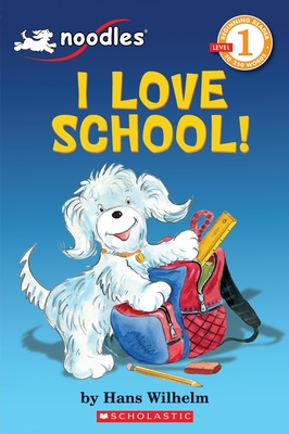 I Love School! - Wilhelm, Hans