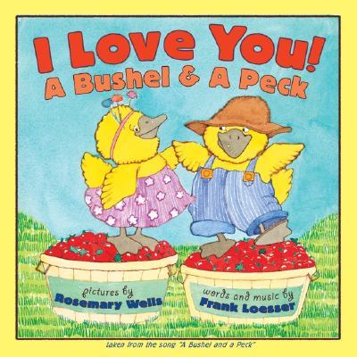I Love You! a Bushel & a Peck - Loesser, Frank