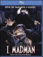 I, Madman [Blu-ray]