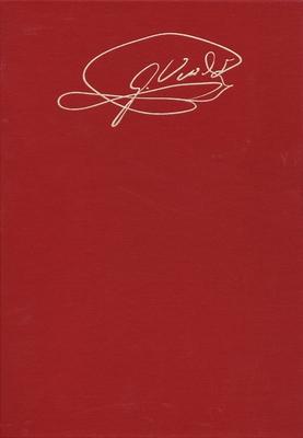 I Masnadieri: Critical Commentary: Melodramma in Four Parts by Andrea Maffei - Verdi, Giuseppe, and Marvin, Roberta Montemorra, Professor (Volume editor)