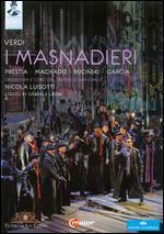 I Masnadieri (Teatro di San Carlo)