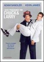 I Now Pronounce You Chuck & Larry - Dennis Dugan