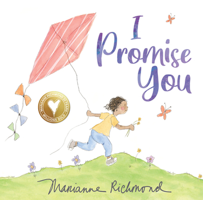 I Promise You - Richmond, Marianne