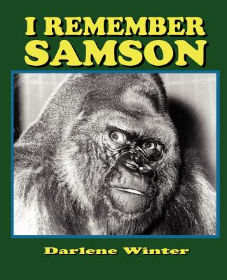 I Remember Samson - Winter, Darlene
