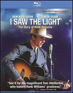 I Saw the Light [Includes Digital Copy] [Blu-ray] - Marc Abraham