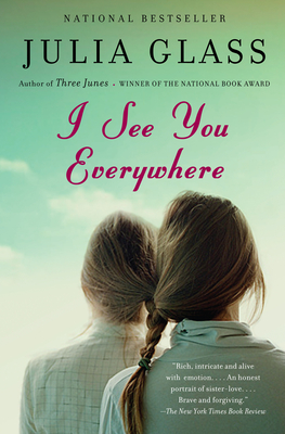 I See You Everywhere - Glass, Julia