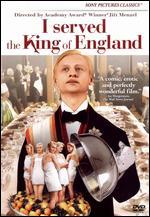 I Served the King of England - Jirí Menzel