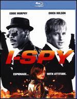 I-Spy [Blu-ray]