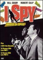 I Spy: Bridge of Spies