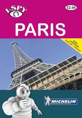 i-SPY Paris (dual language) - i-SPY