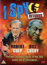 I Spy Returns - Jerry London