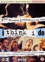 I Think I Do - Brian Sloan