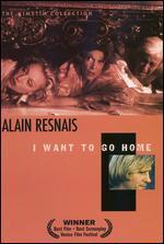 I Want to Go Home - Alain Resnais