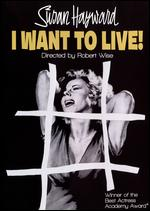 I Want to Live! - Robert Wise