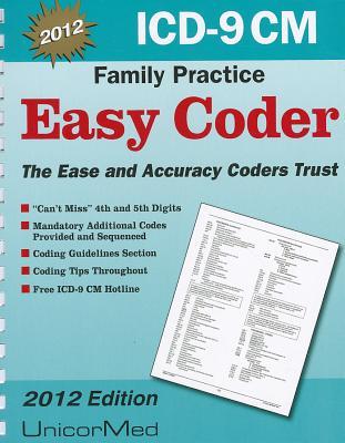 ICD-9-CM Easy Coder: Family Practice - Tanaka, Paul K