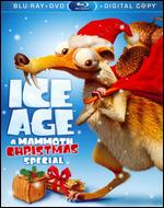 Ice Age: A Mammoth Christmas Special [Blu-ray] - Karen Disher