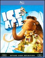 Ice Age [Blu-ray] - Carlos Saldanha; Chris Wedge