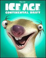 Ice Age: Continental Drift [Blu-ray/DVD]