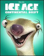 Ice Age: Continental Drift - With Movie Money [Blu-ray]