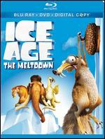 Ice Age: The Meltdown [Blu-ray] - Carlos Saldanha