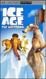 Ice Age: The Meltdown [UMD]