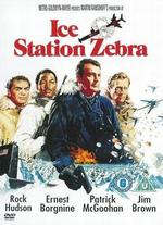 Ice Station Zebra - John Sturges