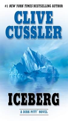 Iceberg - Cussler, Clive