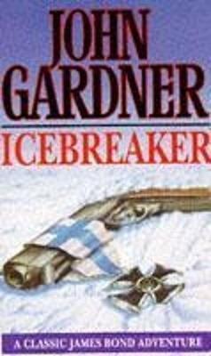 Icebreaker - Gardner, John
