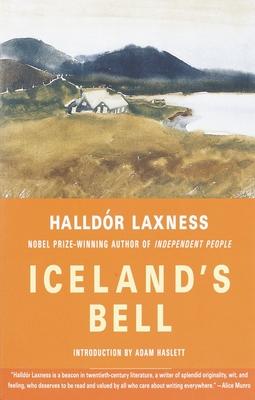 Iceland's Bell - Laxness, Halldor Kiljan, and Halldor, and Roughton, Philip (Translated by)
