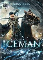 Iceman - Donnie Yen; Wing-cheong Law