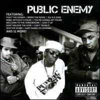 Icon 2 - Public Enemy
