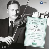 Icon: The Early Years - Yehudi Menuhin -