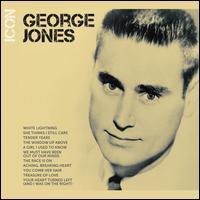 Icon, Vol. 1 - George Jones