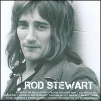 Icon - Rod Stewart