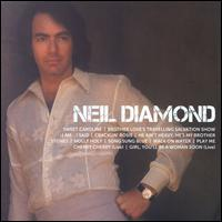 Icon - Neil Diamond