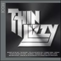 Icon - Thin Lizzy