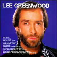Icon - Lee Greenwood