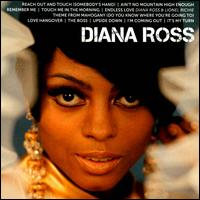Icon - Diana Ross